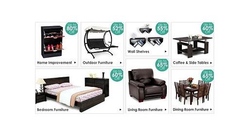 home furniture online