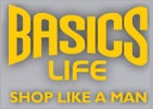 Basics Life Coupons
