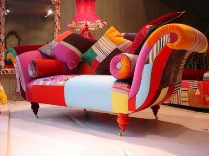 Fabric Furnishing