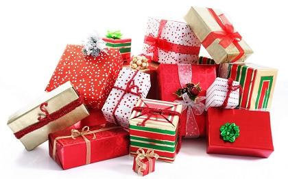 chirtsmas gifts