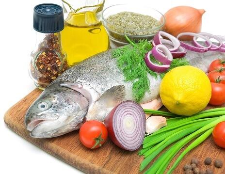 health balanced diet