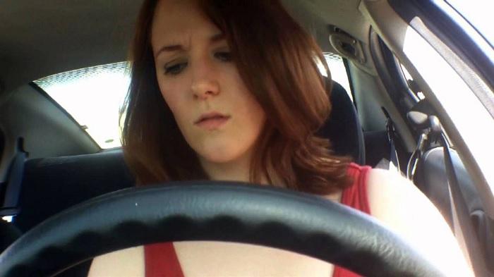 stop car no brakes