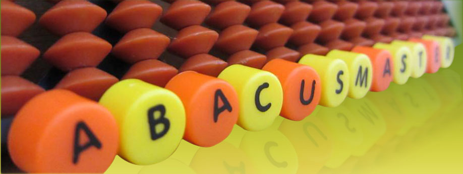 using abacus using abacus