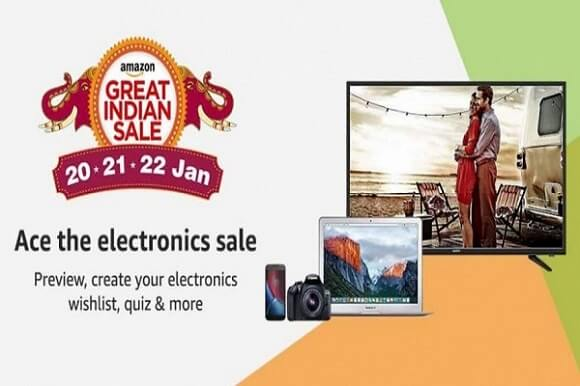 great indian sale 2017