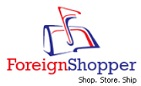 Foreign Shopper Coupons