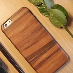 Yerha Real Wood Mobile Covers